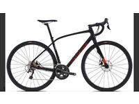 Specialized Diverge Elite Disc Brake size Large Racer , stunning bike was £1000 new