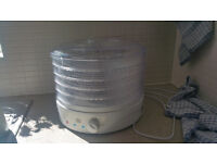 Dehydrator, condition like new. Dry all kind of foods