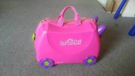 Pink trunki SOLD