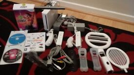 Nintendo Wii in good working order