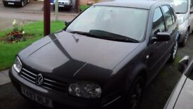 For sale been in the family for 11 years, service history in very good condition.