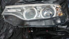 GENUINE Bi Xenon left side(RHD) Headlight FOR BMW 4 series F33 F32 F83 F82
