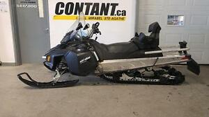 2013 Ski-Doo EXPEDITION LE 600 E-TEC
