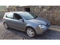 VW Golf 2.0 GT TDI 2006