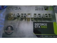 EVGA GTX 1060 3GB SC
