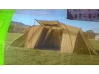 3 bedroom tent for sale £65.00 ovno