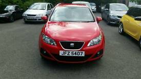 2012 seat ibiza st copa estate low miles!!!! PRICE DROP QUICK SALE!!
