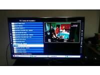 Panasonic 3d 50 inch tv