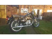 Royal enfield bullet 500 1992 600miles from new