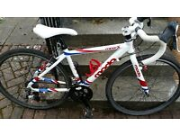 Junior Road Race Bike Moda Minor 24""