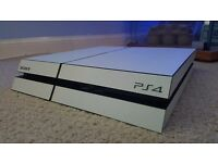 Sony PS4 - all original items with box