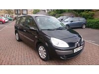 2007 Renault Grand Scenic 1.5 dCi Expression 5dr, Lovely Car, Full Mot, Drives Like New.