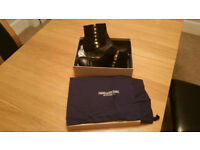 Zadig and Voltaire Ankle Boots Size 38
