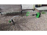 heavy duty(SOLID STATE MACHINE) grass trimmer