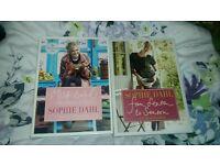 Cookbooks by Sophie Dahl