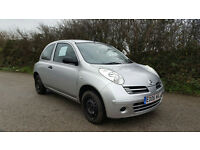 Nissan Micra S (Perfect First Car)