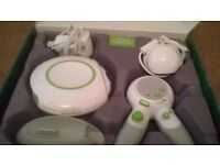 Im selling leaptv with games.