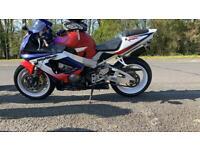 Cbr 929 for sale