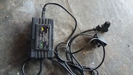 Powacaddy Battery Charger