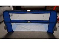 Lindam folding bed rail