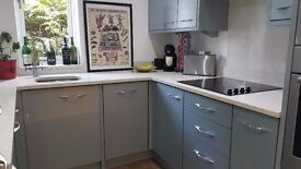 WANSTEAD 2 BEDROOM FLAT TO RENT £1300PCM (NO AGENCY FEE) ALLOCATED PARKING