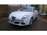 Alfa Romeo Giulietta 1.4 TB Lusso Excellent Condition