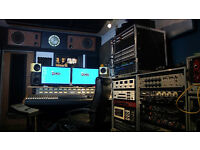 Mojo Recording Studio - A new professional grade studio in Bangor, Co Down