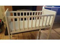 Mothercare Crib