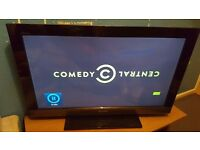 """Sony bravia tv, 32"""" screen full hd LCD, wifi ready, built in freeview, amazon prime... 100 ovno"""
