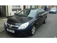 Vauxhall Ventral exclusive