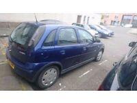 Vauxhall Corsa 1.2 Design 5 door