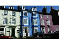 6 Bedroom student accommodation house for rent