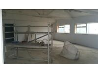 Workshop/Office to rent, £435 per month, approx 18 x 30ft, in Catfield, Norfolk Broads (NR29 5AA)