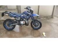 Yamaha dt170