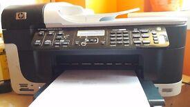 Printer & Ink Cartridges - HP Officejet J6410 All-In-One