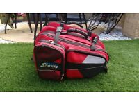 Oxford Sports Lifetime Luggage Expandable Panniers, saddle bags, Motorcycle luggage