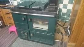 Stanley cooker