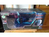 Gamemax Raptor Gamers kit