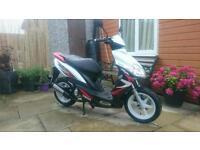 Yamaha jog rr 50cc £600 ono