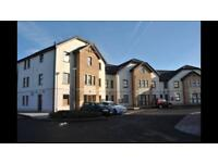 Modern 2 bedroom apartment in Bangor West
