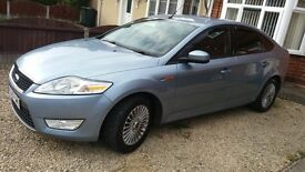 Ford Mondeo 2008 FSH Mint Conditions