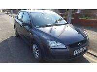 Ford Focus 1.6 Cheap Car £995 07511272227