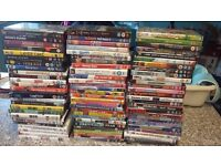 80 dvds for sale all sorts