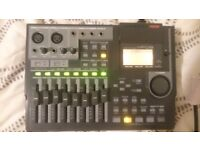 Fostex VF08 Digital Multi track recorder