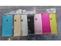 Luxury iPhone 6 Aluminium Case Wholesale Joblot Job Lot