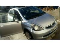 Honda Jazz 1.4 5 door hatch