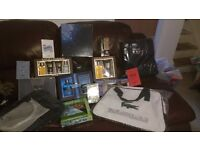 Hugo Boss / Lacoste / Ralph Lauren / Men's Bags / Perfume / Tracksuit