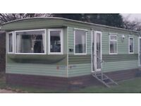 Static caravan pemberton novella on glasson marina 12 months holiday park
