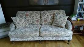 Parker Knoll large sofa from John Lewis
