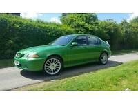 2003 mgzs 1.8 in very rare biomorphic green
